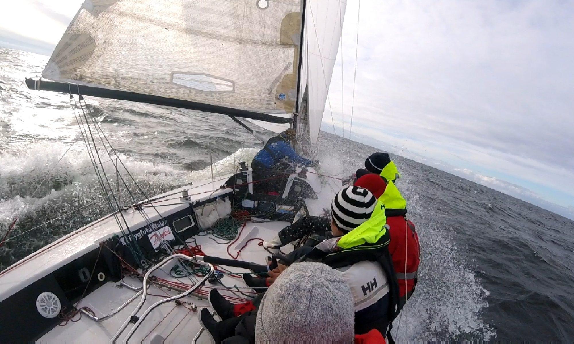 WaWe Sailing Academy r.f.